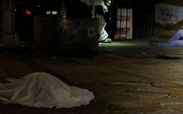PGJ-CDMX investiga homicidio de tres estudiantes de la UACM en la GAM