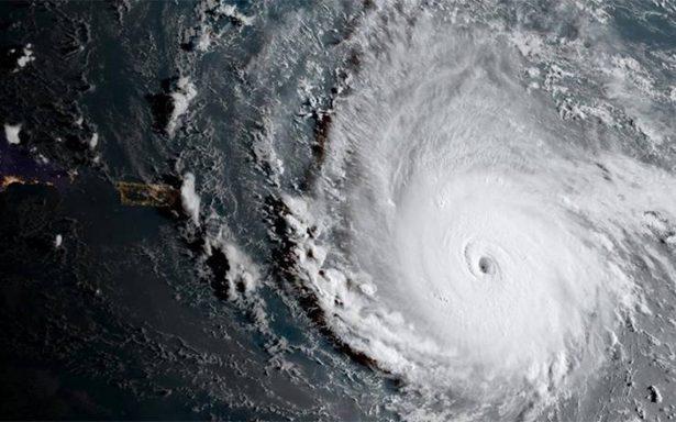 Tras golpear San Bartolomé y San Martín, huracán Irma se dirige a Puerto Rico