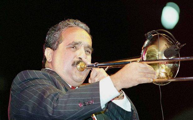 """Willie Colon cumple 50 años """"La salsa no se acaba"""""""