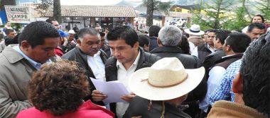 Han despachado seis alcaldes fuera de sus municipios