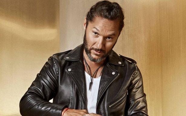 Diego Torres participa como director musical del reality Talento Fox
