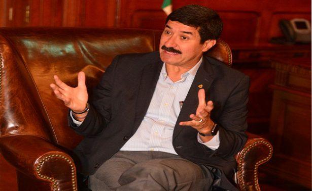 El estado de Chihuahua no negociará con narcos: Javier Corral