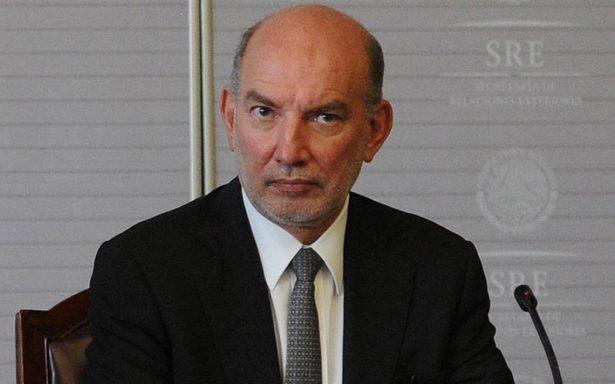 Cumbre Alianza del Pacífico busca reforzar visión estratégica rumbo a 2030: Luis Alfonso de Alba