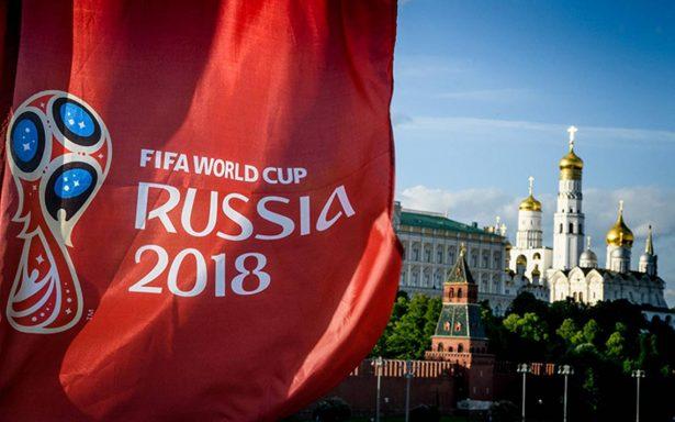 #DATA | Arranca Rusia 2018