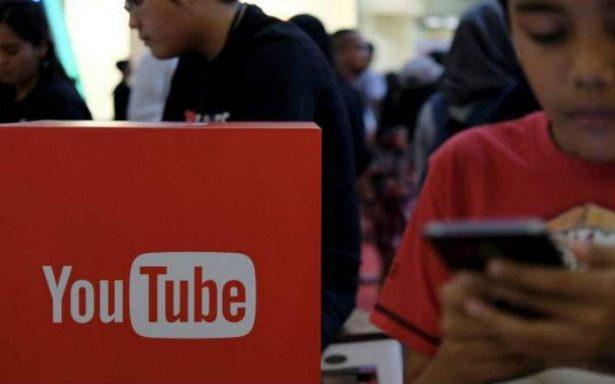Demandan a YouTube por recopilar datos de niños con fines comerciales
