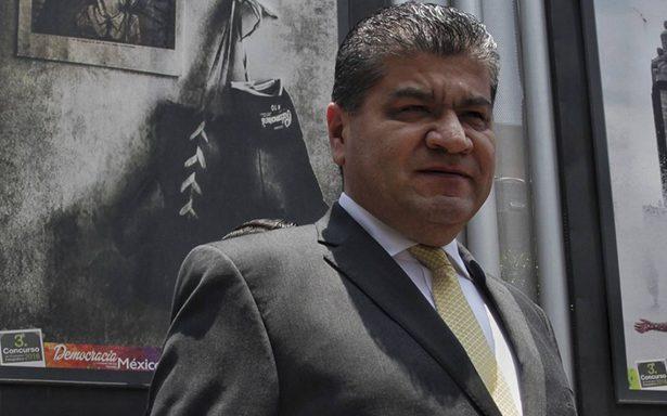 INE sanciona a coalición partidista de Riquelme por rebase de gastos