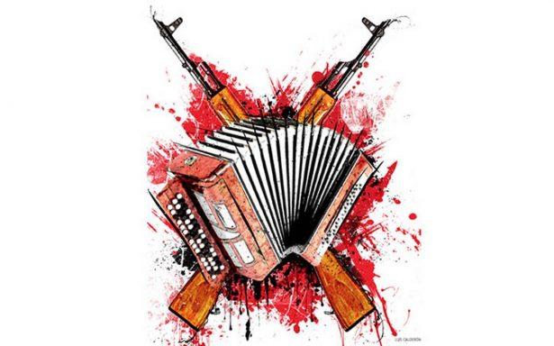 Violencia musical: Aumenta la apología del crimen en narcocorridos