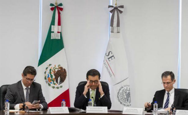 EU buscaría alza salarial en México en marco de TLCAN: Bloomberg