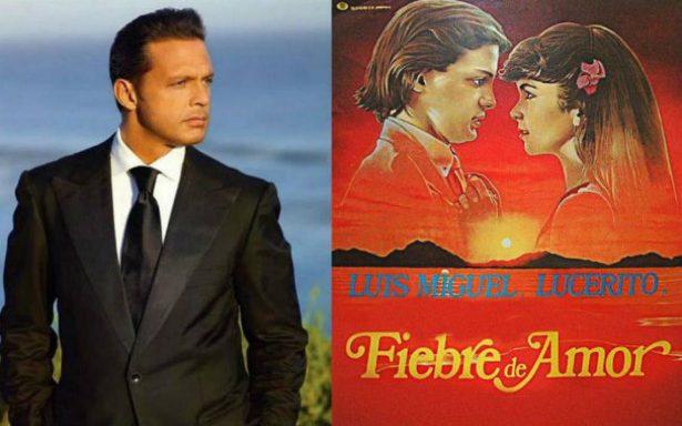 Es domingo de Luis Miguel y esta noche recordarán su romance con Lucero