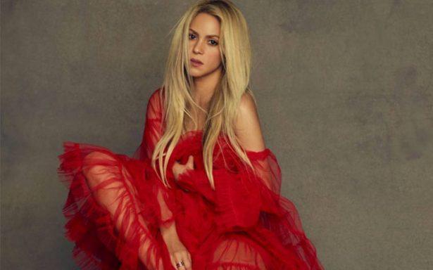 No más Shakira para el 2017, su gira tendrá que esperar