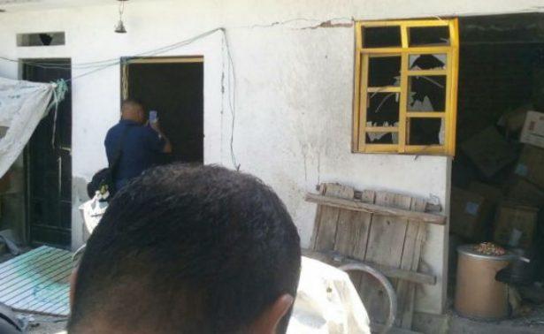 Reportan otra explosión de pirotecnia en Tultepec, habría un muerto