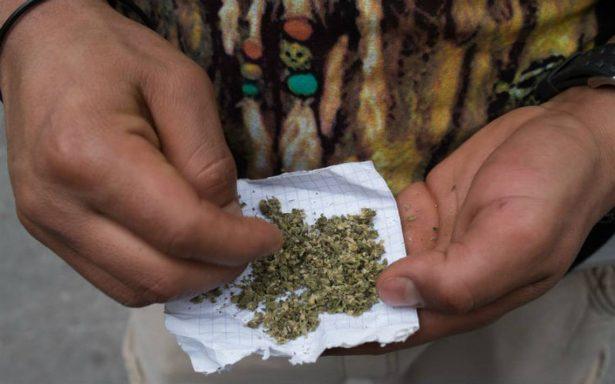 México debe avanzar en legislación de la marihuana, afirma Fernando Belaunzarán