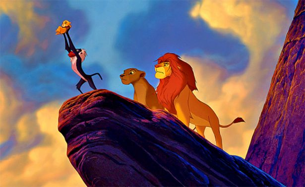 "Estrenan el primer video de la nueva película ""The Lion King"""