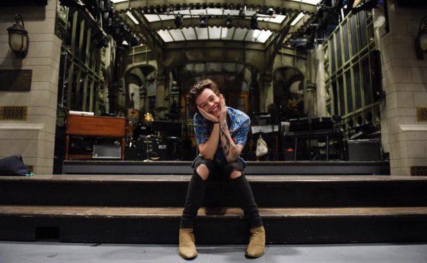 ¡Agotados los boletos para concierto de Harry Styles!