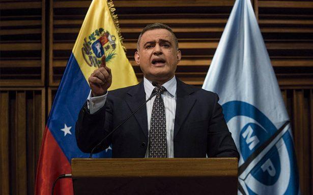 Chavismo detiene a dos exaltos mandos, acusados por corrupción