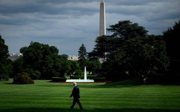 A un año del ataque en Charlottesville, neonazis reafirman racismo en la Casa Blanca