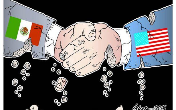 Relación bilateral