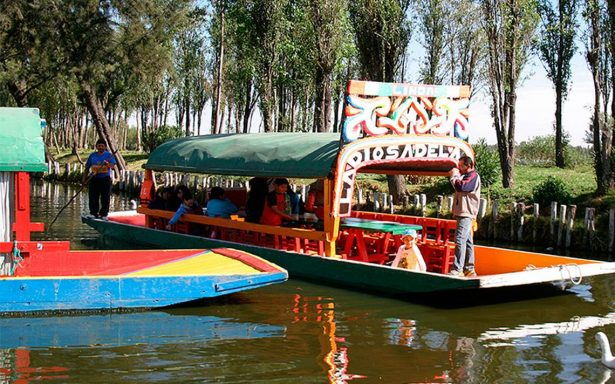 Xochimilco tras el sismo: a levantar la vida y la economía