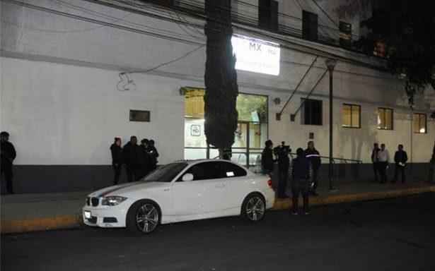 Tras balacera en Tláhuac, detienen a presunto hijo de El Ojos
