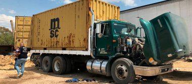 Preocupa a empresarios robo en carreteras; Acayucan es la más peligrosa