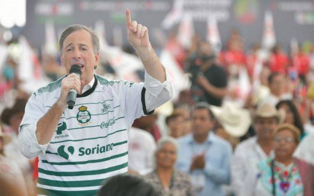 Meade exige justicia para víctimas de Nestora Salgado