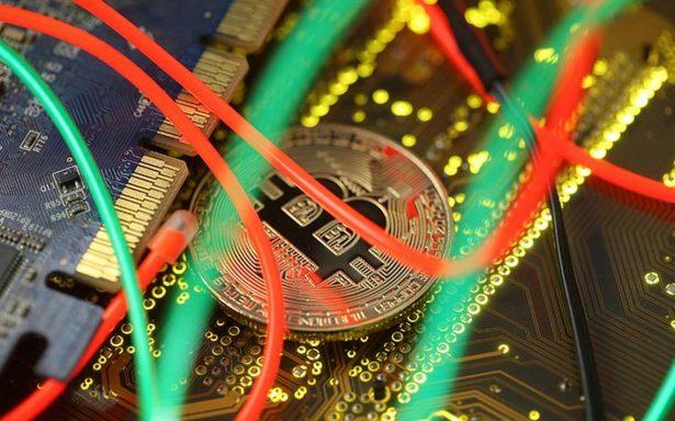 Bitcoin pierde más de la mitad de su valor, cotiza en 7 mil dólares