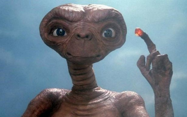 [Fotos] ¡Más parecidos a los humanos! Así serían los extraterrestres
