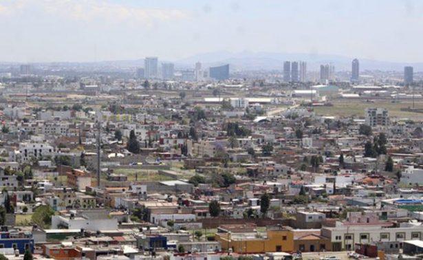 Anárquico, el crecimiento urbano en San Andrés Cholula