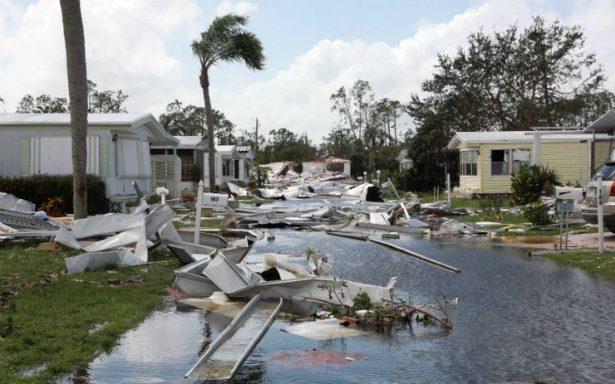 Cinco ancianos mueren en un asilo de Florida por falta de luz tras paso de Irma