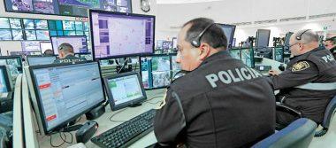 C5 ha beneficiado a Telmex y Seguritech