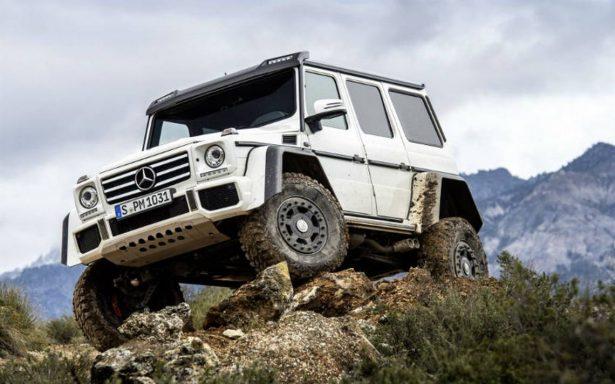 Mercedes Benz GLE 500e Plug In Hybrid: Favoritas en lujo y comodidad