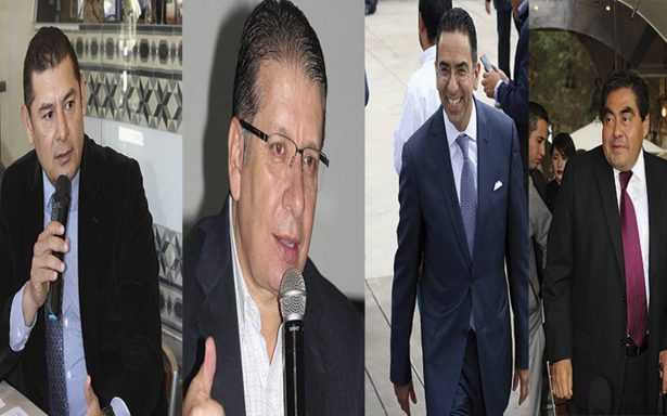 Para elecciones de 2018, ya hay 14 aspirantes a gobernar Puebla