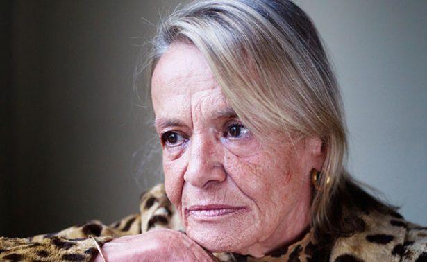 Muere Anita Pallenberg, musa  de los Stones
