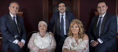 Grupo Mocedades, víctimas de inseguridad en hotel de Hermosillo