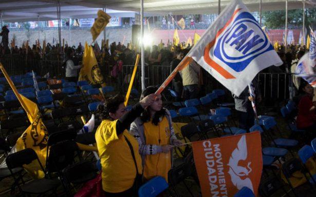 Se rompe el Frente para elecciones en Chihuahua