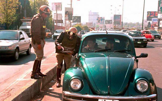 #DATA | Mexicanos perciben cada vez más corrupción