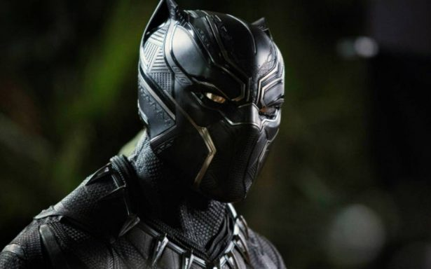Película 'Black Panther' domina taquilla en su debut este fin de semana