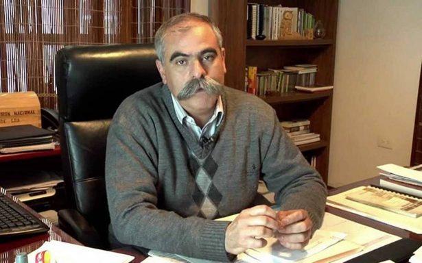 Exsecretario del PRI no ha sido torturado