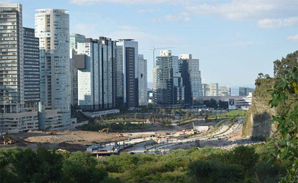 """Así será """"La Mexicana"""", el segundo parque más grande de la capital"""