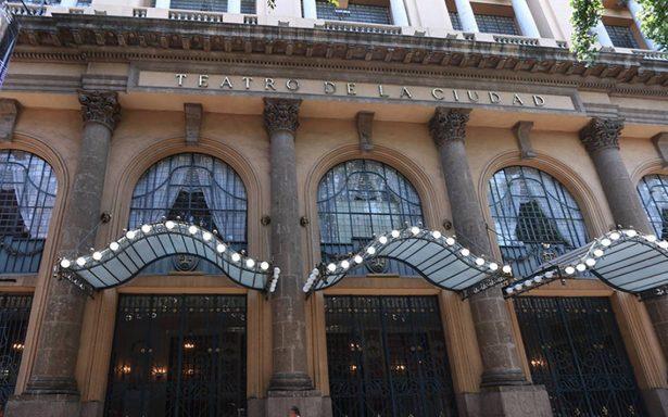 Este 25 de mayo el Teatro de la Ciudad Esperanza Iris celebra cien años