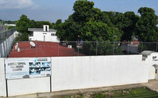 México también separa a niños migrantes de sus padres: Unicef