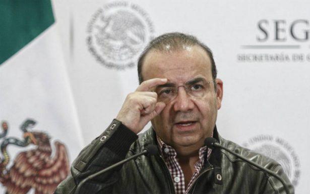 Van 34 candidatos asesinados durante campañas:  Gobernación