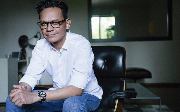 Ernesto Contreras lucha por la comunidad que trabaja en el cine mexicano