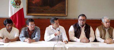 Anuncian obras para Asunción Nochixtlán