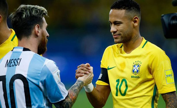 Messi dice adiós a Neymar con un emotivo video