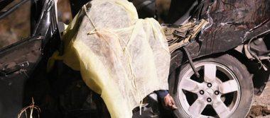Terrible choque cobra la vida de cinco menores en la delegación Tláhuac