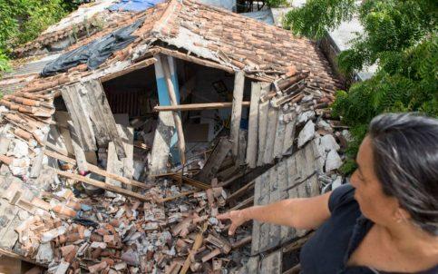 Clonaron más de 50 tarjetas para damnificados por sismos