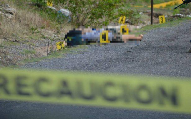 Guerrero, Colima y BCS, focos rojos por la violencia