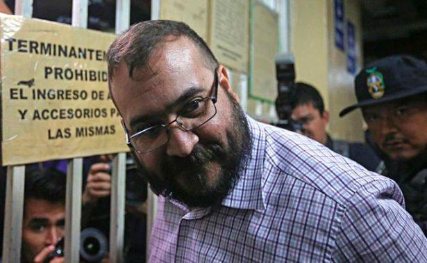 Presidente de Guatemala ratifica extradición este lunes de Javier Duarte