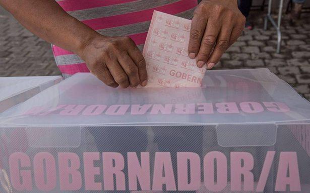 14 millones de jóvenes mexicanos definirán las elecciones de 2018